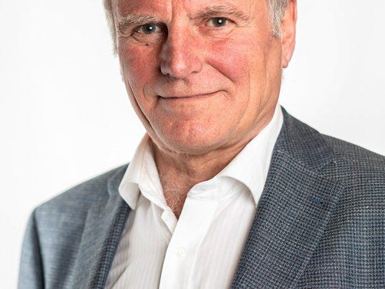 Dr. Ing Ulrich Porst