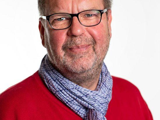 Heinz Nikulla