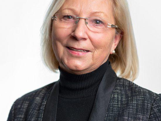 Rosemarie Züge-Gutsche