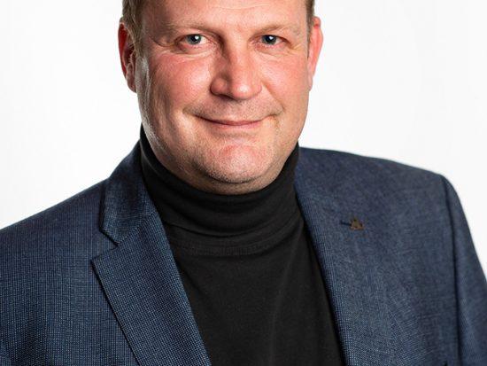 Patrick Posselt