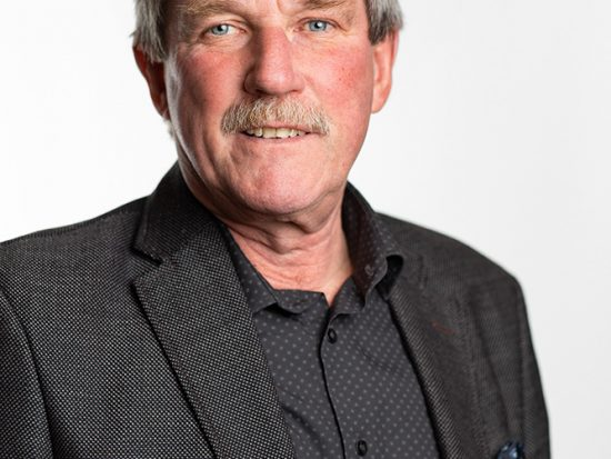 Klaus Theuermeister