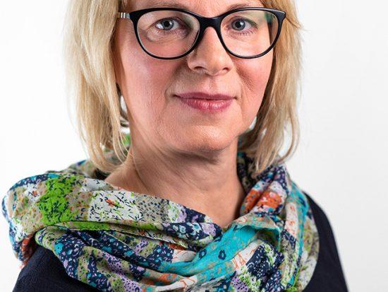 Kerstin Geier